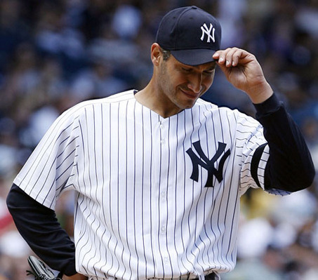 Andy Pettitte has been mostly consistent, a trend that must continue throughout the playoffs