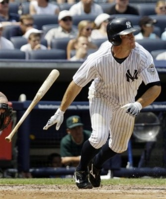 Brett Gardner has given the Yankees speed from the likes of which they have never seen