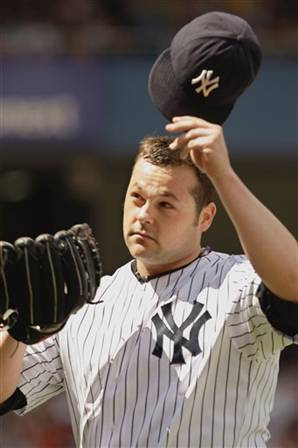 Joba Chamberlain has not won a game since Aug. 6