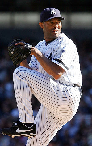 Mariano Rivera has 15 career saves in the ALDS