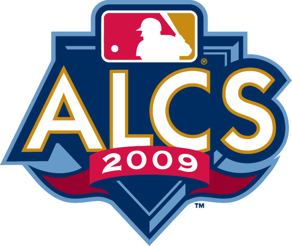 The Yankees beat the Angels in 6 games in the '09 ALCS