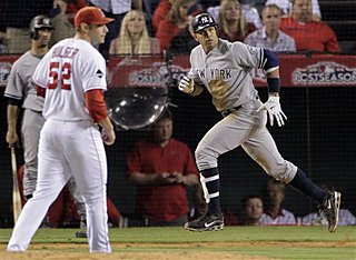 Alex Rodriguez has five homers this postseason