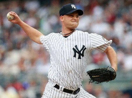 Chad Gaudin has given the Yankees a chance every time he's taken the ball