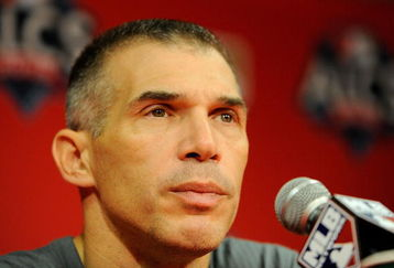 Joe Girardi made a questionable decision in game three
