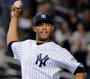 Mariano Rivera has 36 postseason saves, good enough to be called the all-time leader