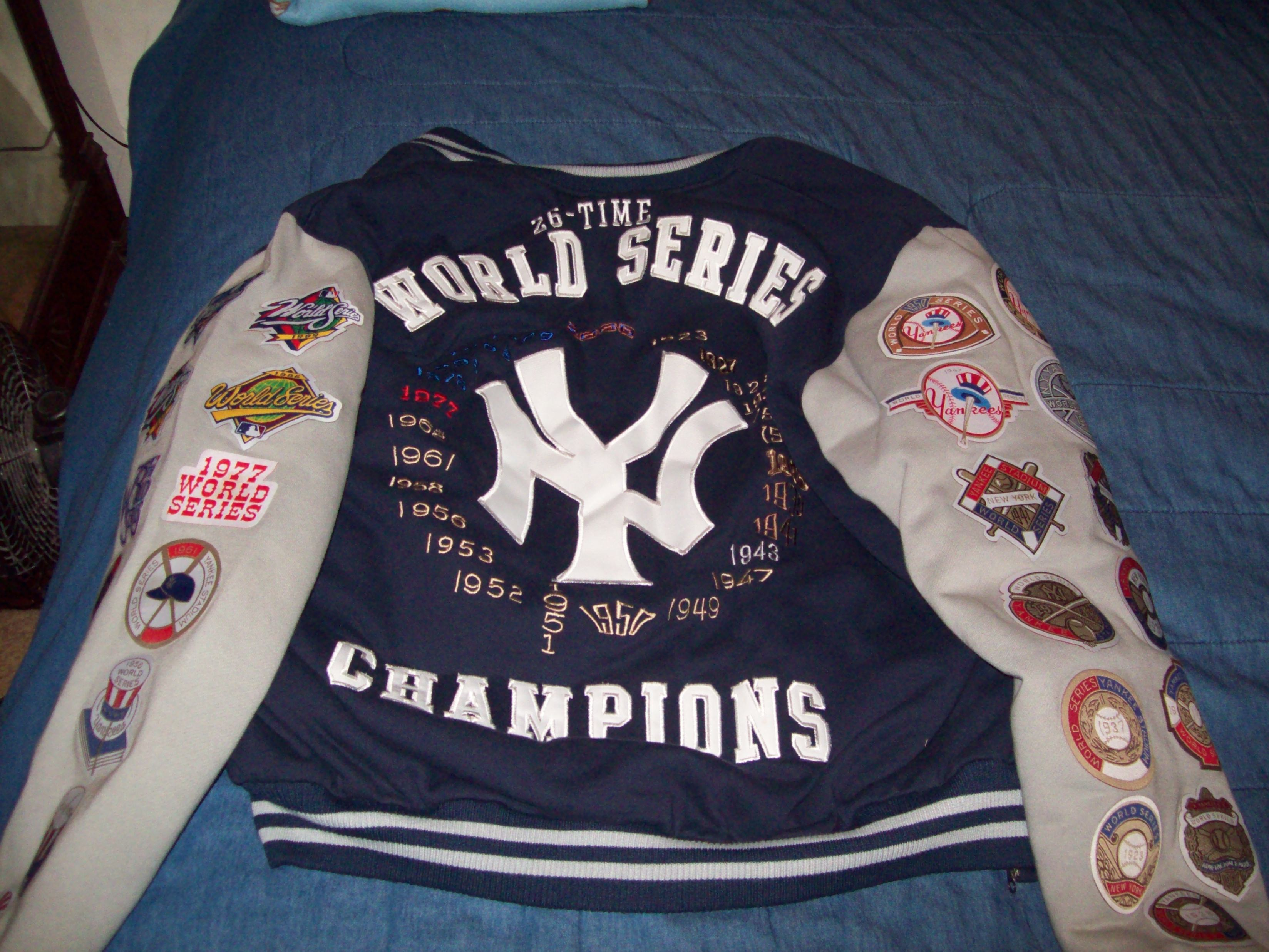 World Series Game 6 And The 27th Title Yankee Yapping