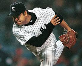 Hideki Irabu was called a fat toad by George Steinbrenner