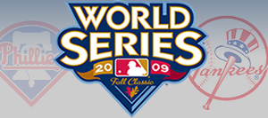World Series!!!