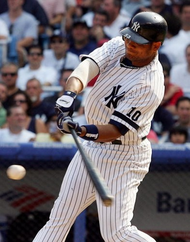 Bobby Abreu was probably the best right fielder since O'Neill