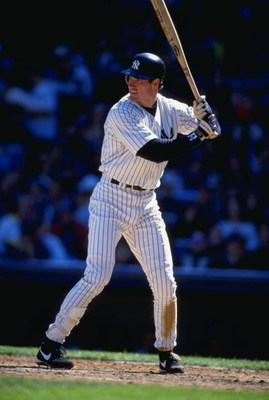 Paul O'Neill is my favorite right fielder of all-time