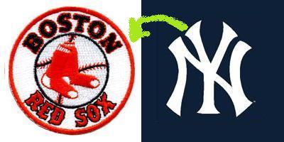 A mock conversion to Red Sox Nation