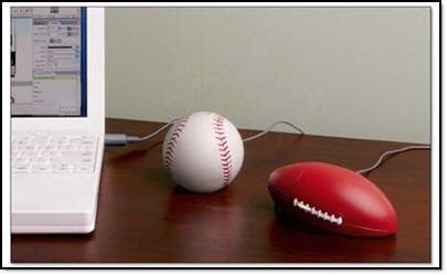 Baseball or Football???