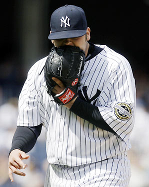 Will Joba Chamberlain be the fifth starter?