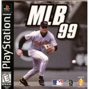 MLB '99 was also a good game!
