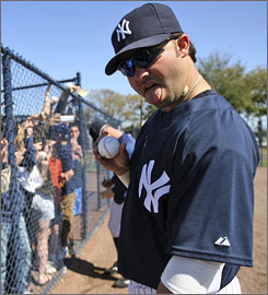 Nick Swisher had a good day, a rebound from his forgettable Friday