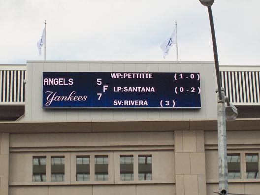 Yankees win!!