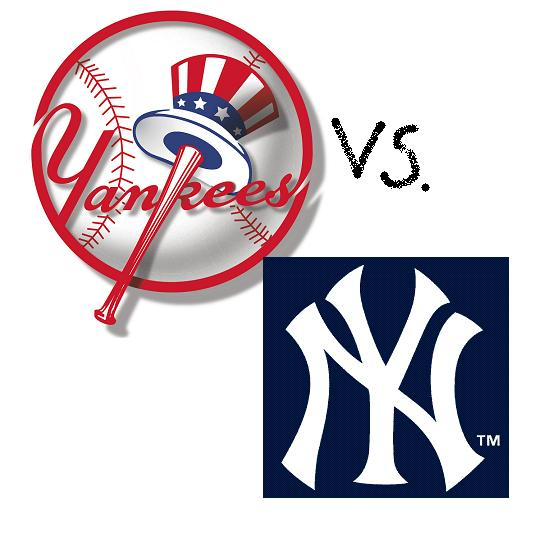 The Yanks played the Future Yanks today