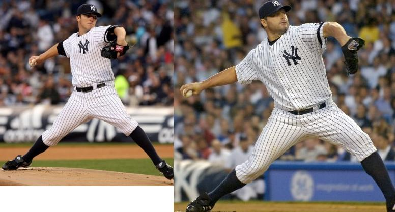 Phil Hughes has been compared to Roger Clemens