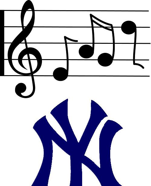 Yankee notes!