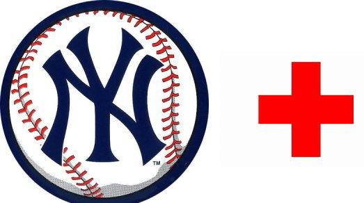 Injuries are hurting the Yankees