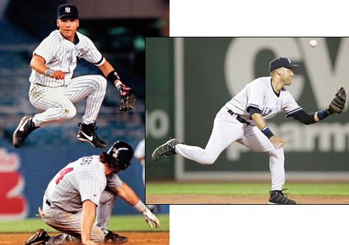 Jeter's range has gone down, but he is still a beast