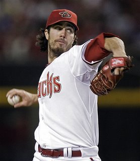 Dan Haren would look good in New york