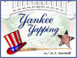 Yankee Yapping new logo