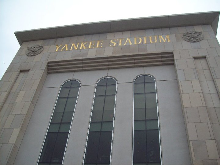 Yankee games = FUN summer!