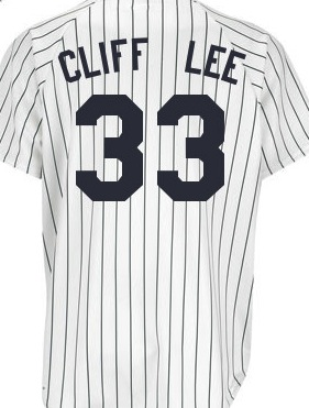 Lee a Yankee in '11???