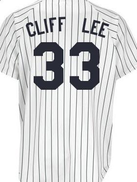 Lee a Yankee?