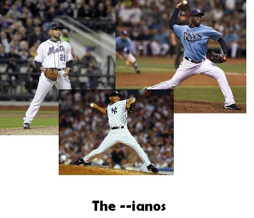 The --ianos !!!!