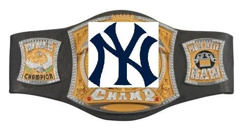 Yankee belt!
