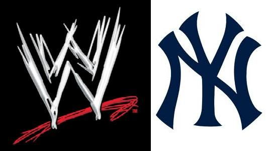 WWE and the Yankees: My Favorites