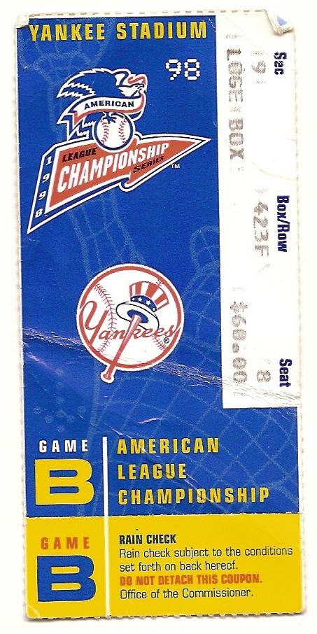 1998 playoffs