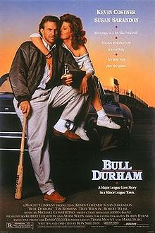 No. 2 Bull Durham