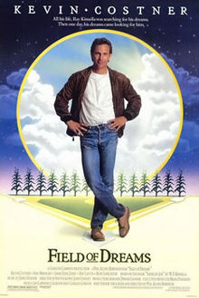 Field of Dreams is No. 1