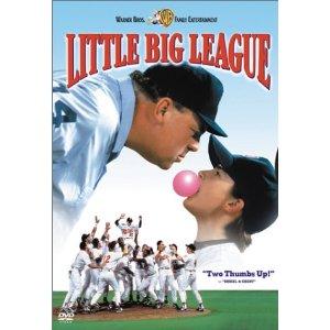 Little Big League No. 9