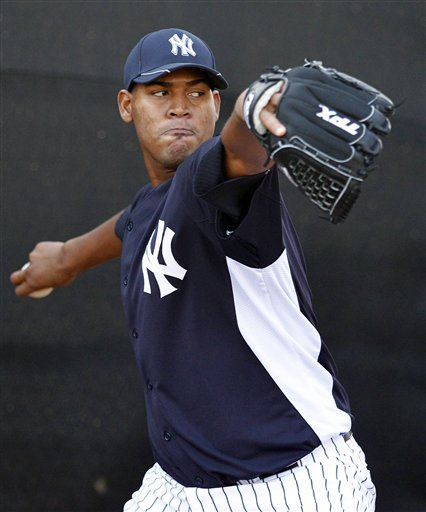 Ivan Nova pitched a good two innings today