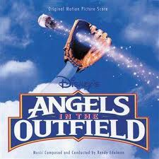 Angels in the Outfield no. 10