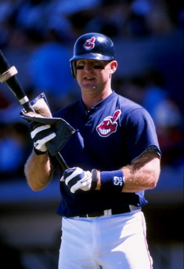 Thome killed the Yanks in the ALCS