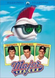 No. 6 Major League