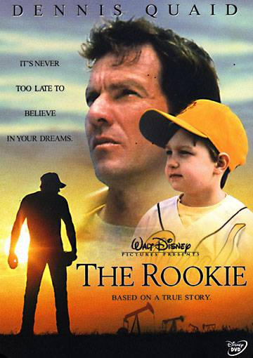The Rookie No. 3