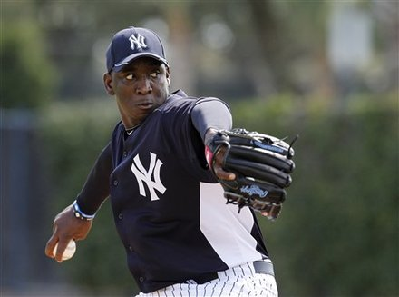Rafael Soriano has been excellent so far.
