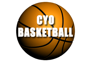 CYO for four years.