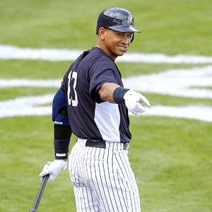 Can A-Rod re-create 2007?