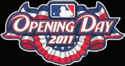 Opening Day!!!!!!
