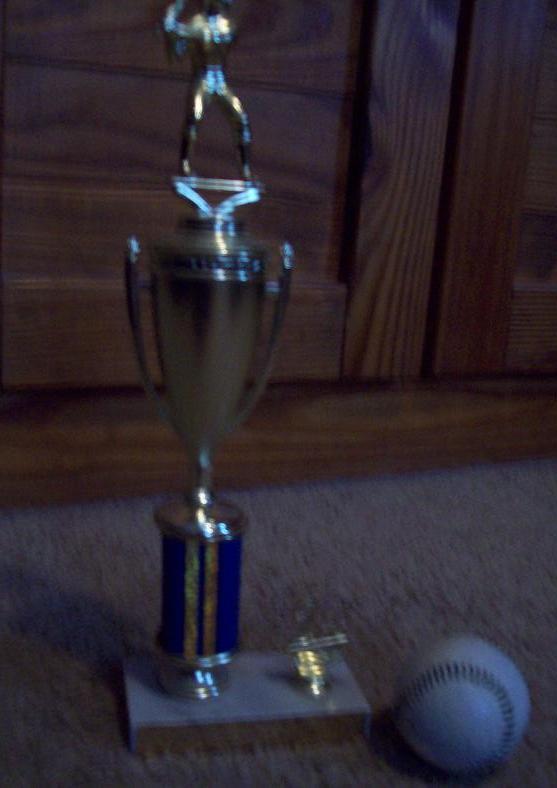 We won 2nd place.