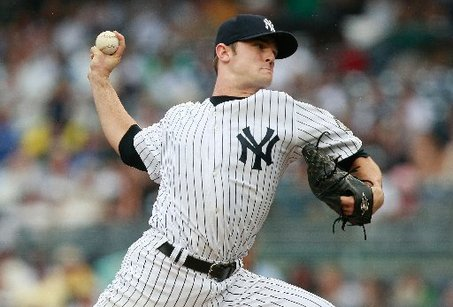 David Robertson has been good. Everyone else?
