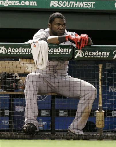 Ortiz can't believe it.