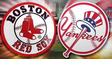 Yankees/Red Sox...biggest rivalry in sports